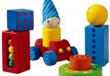 Những đồ chơi nên mua cho con