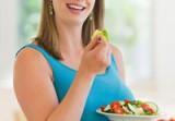 10 đồ ăn lý tưởng cho bà bầu