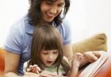 Phát triển ngôn ngữ ở trẻ 6 – 12 tháng
