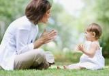 Khả năng ngôn ngữ của trẻ phụ thuộc vào chất lượng chuyện trò