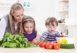 Cách bổ sung chất xơ cho trẻ mỗi ngày