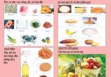 Dinh dưỡng cho trẻ mắc bệnh tim