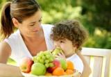 Dinh dưỡng cho bé: nên và không nên