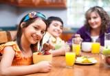 Để có chế độ dinh dưỡng khỏe mạnh cho trẻ