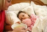 Chữa ho cho trẻ theo 10 phương pháp dân gian