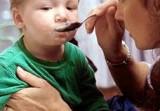 Dinh dưỡng cho bé bị viêm đường hô hấp