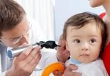 Phòng bệnh viêm tai giữa ở trẻ nhỏ