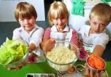 Những thực phẩm cung cấp nhiều sắt cho bé