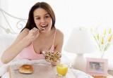 Dinh dưỡng trong 9 tháng thai kì