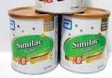 Thu hồi nhiều lô sữa Similac GainPlus Eye-Q nhiễm khuẩn gây liệt cơ