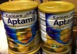 Rà soát vụ nhập khẩu sữa Karicare nghi nhiễm khuẩn
