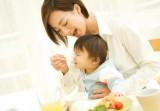 Chế độ ăn cho trẻ thấp còi