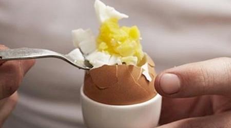 Cho trẻ ăn trứng liệu có hại cho gan?