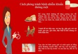 Nhiễm khuẩn đường ruột ở trẻ: Những điều mẹ cần biết