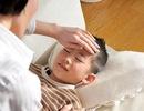 Trời lạnh, nhiều bệnh tật tấn công trẻ em
